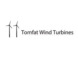 Tomfat Logo